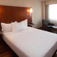 Hotel AC Hotel by Marriott Guadalajara, Spain en guadalajara
