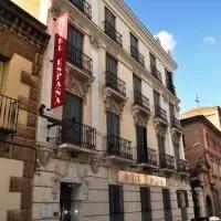 Hotel Hotel España en guadalajara