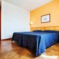 Hotel Hotel Alcarria en guadalajara