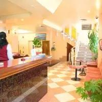 Hotel Hotel Can-Vic en guadalajara