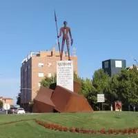 Hotel Alojamiento Roca! en guadalajara