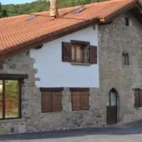 Hotel Casa Maestro en guesa-gorza