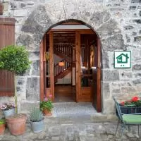 Hotel Casa Tetxe en guesa-gorza