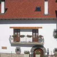 Hotel Casa rural Ornat Etxea en guesa-gorza
