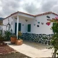Hotel Finca Arcoiris en guia-de-isora