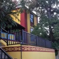 Hotel Hotel Rural La Raya 1866 en guimar