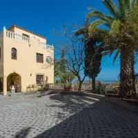 Hotel Hotel Rural Villa Ariadna en guimar