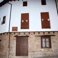 Hotel Casa Rural Samuel Paraca en guisando