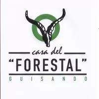 Hotel Casa del Forestal en guisando