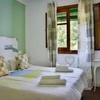Hotel El Rincón de Elsa en guisando