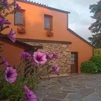 Hotel Casa Dos Nenos en guitiriz