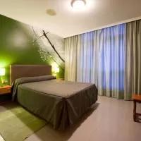 Hotel Hostal Restaurante Terra Chá en guitiriz