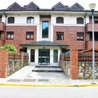 Hotel Apartamento CALERA en guriezo