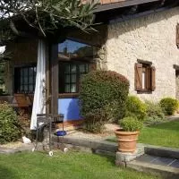 Hotel La Casita de Ávril en guriezo