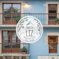 Hotel Casa De Liz en guriezo