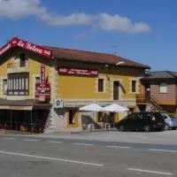 Hotel Posada La Bolera en hazas-de-cesto