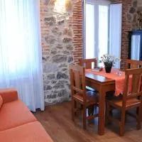 Hotel Apartamentos Villa Fresnedo en hazas-de-cesto