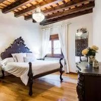 Hotel El Aserradero en herguijuela-de-la-sierra