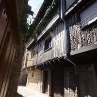 Hotel La Casa del Burro en herguijuela-de-la-sierra