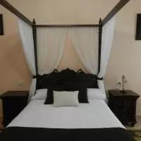 Hotel VillaDolores en herguijuela-de-la-sierra