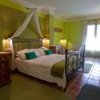 Hotel Hotel Sierra Quilama en herguijuela-del-campo