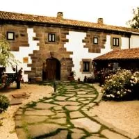 Hotel La Casa de las Brujas en hermandad-de-campoo-de-suso