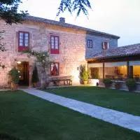 Hotel Casa de Campoo en hermandad-de-campoo-de-suso