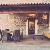 Hotel Palomba Rural en hermandad-de-campoo-de-suso