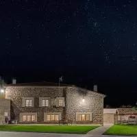 Hotel La Casa De Los Pedros en hermandad-de-campoo-de-suso
