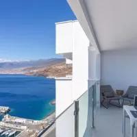 Hotel Lujosos Apartamentos Mónaco en hermigua