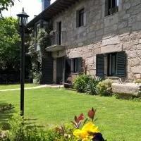 Hotel Conjunto Entre Acebos en hermisende