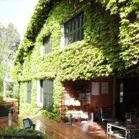 Hotel Casa Rural Arraigorri Landetxea en hernani