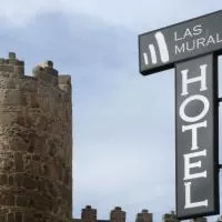 Hotel Hotel Las Murallas en hernansancho