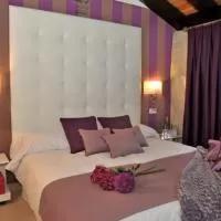 Hotel El Balcon Del Cañon en herrera-de-soria