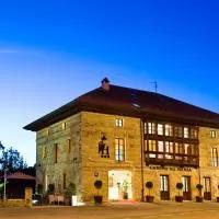 Hotel Casona del Nansa en herrerias