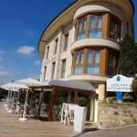 Hotel Hotel Faro de San Vicente en herrerias