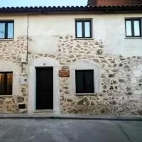 Hotel Casa Rural El Enebro en hinojosa-de-san-vicente