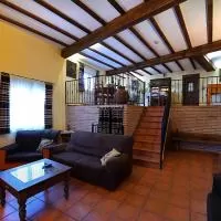 Hotel La ermita en hinojosa-de-san-vicente