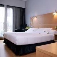 Hotel Hotel Sercotel Jauregui First Class en hondarribia