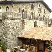 Hotel Hotel Obispo en hondarribia