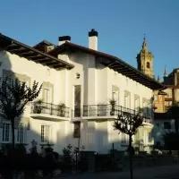 Hotel Villa Magalean Hotel & Spa en hondarribia