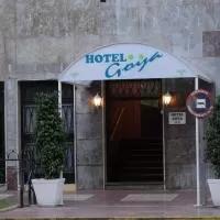 Hotel Hotel Goya en hondon-de-los-frailes