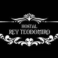 Hotel Hostal Rey Teodomiro en hondon-de-los-frailes