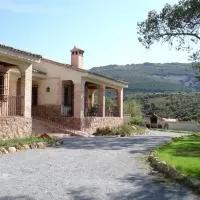Hotel Casa Rural El Cantueso en hontanar