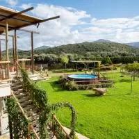 Hotel Casa Rural Toledo Finca Los Pajaros en hontanar