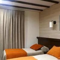 Hotel Casa Rural La Cabrera en hontanar