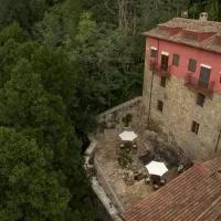 Hotel Posada Real Ruralmusical en horcajo-de-montemayor