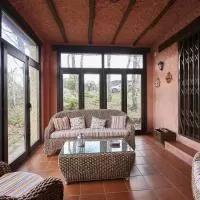 Hotel Casa Rural Los Robles ***** en horcajo-de-montemayor