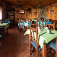 Hotel El Tirol en horcajo-de-montemayor
