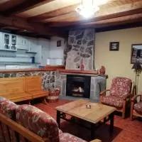 Hotel La Puente 10 de Gredos en hoyos-del-collado